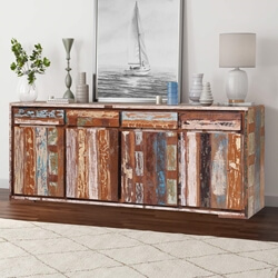 Reclaimed Wood Furniture 900 Unique Products Sierra Living Concepts