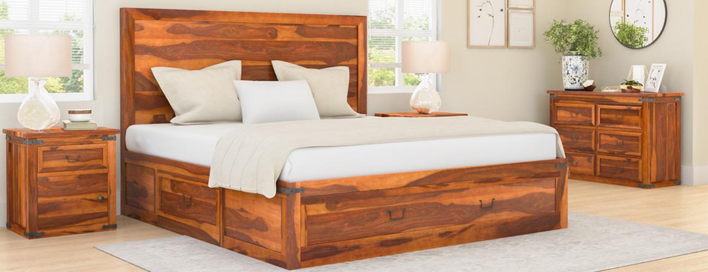 Bedroom Sets Sierra Living Concepts