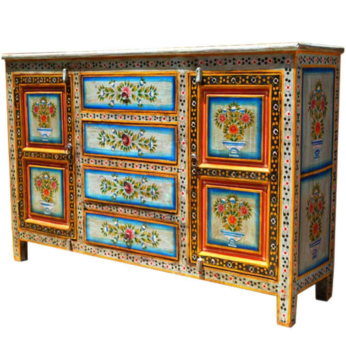 painting kitchen cabinet dahlia painted 4 drawer sideboard 1395