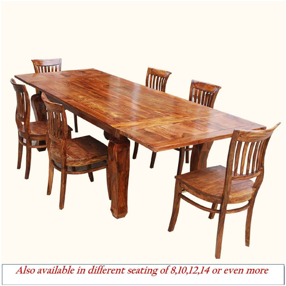 rustic lincoln study dining table amp 6 barrel back chairs w