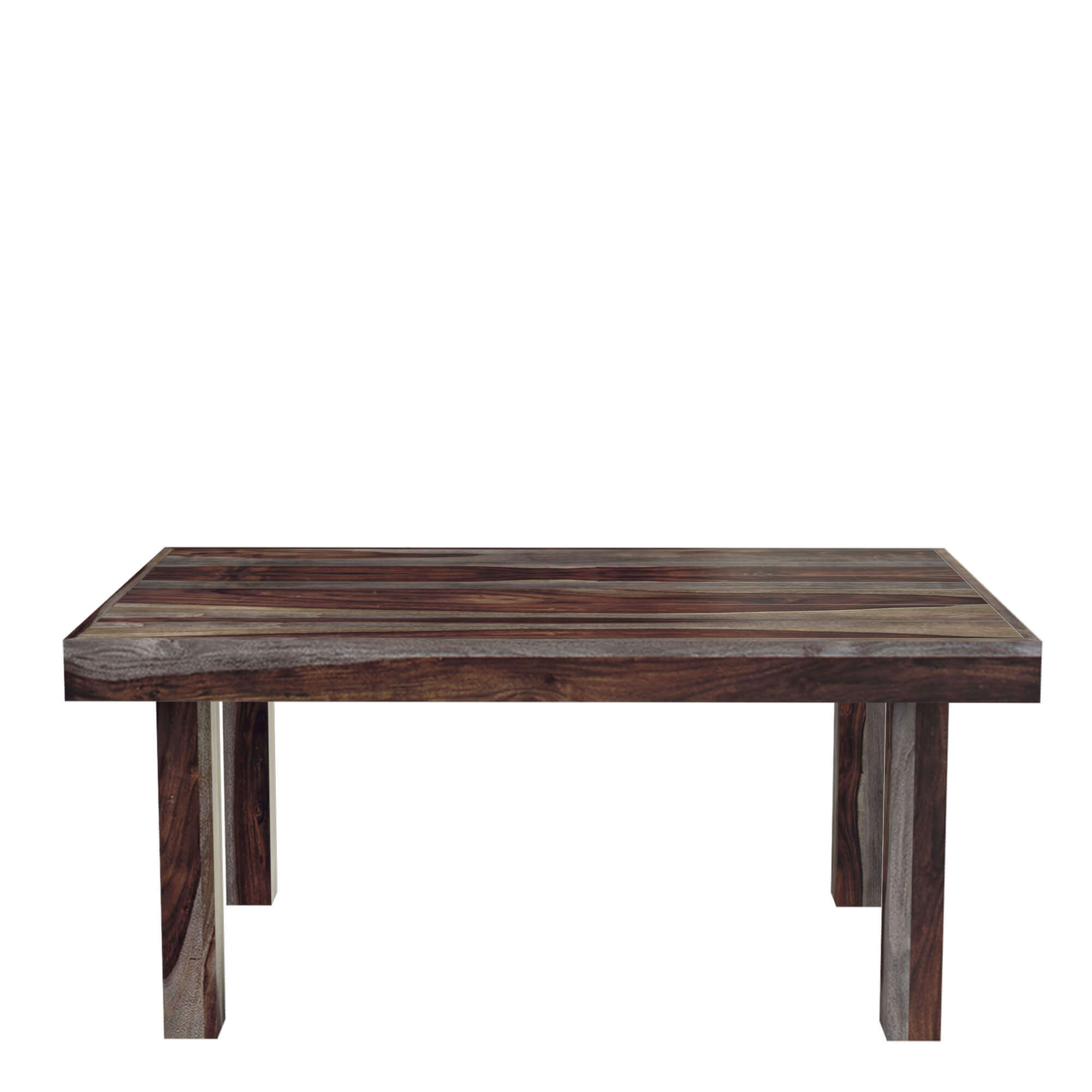 rectangle wood dining table frisco modern solid wood rectangular rustic dining room table 4541