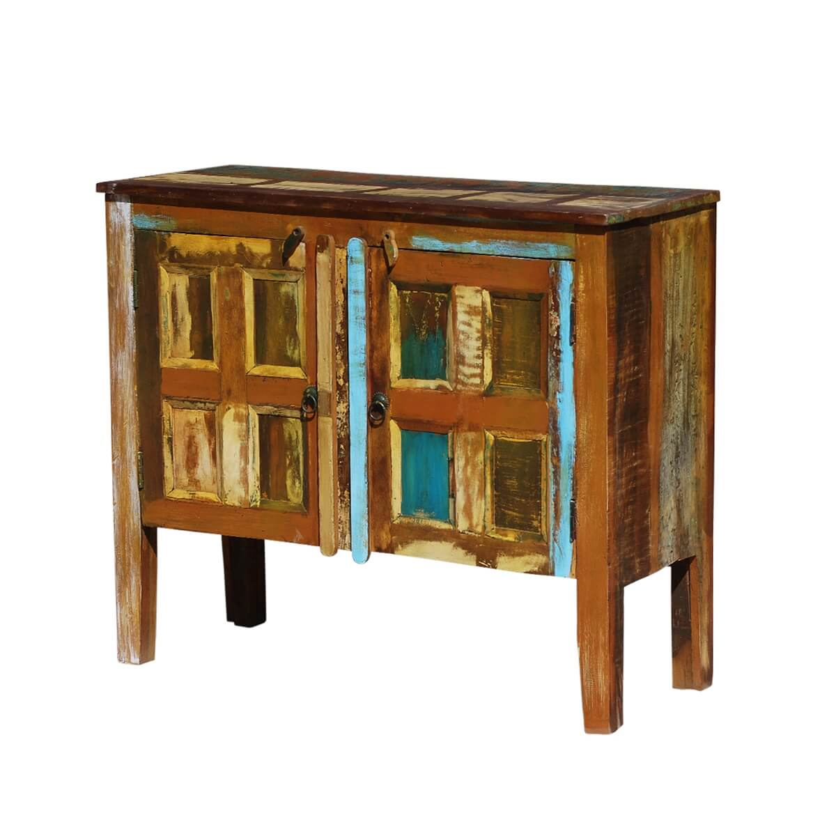 Hall Console Cabinet memories reclaimed wood standing hall console cabinet