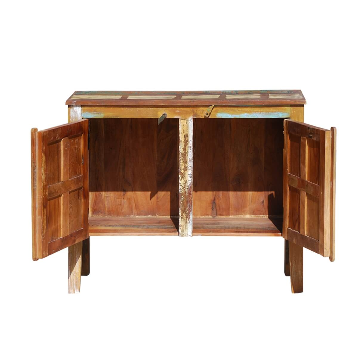 Foyer Console Questions : New memories reclaimed wood standing hall console cabinet