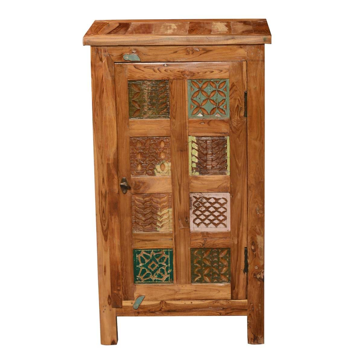 kitchen cabinets for cheap appalachian patch quilt reclaimed wood kitchen cupboard 6056