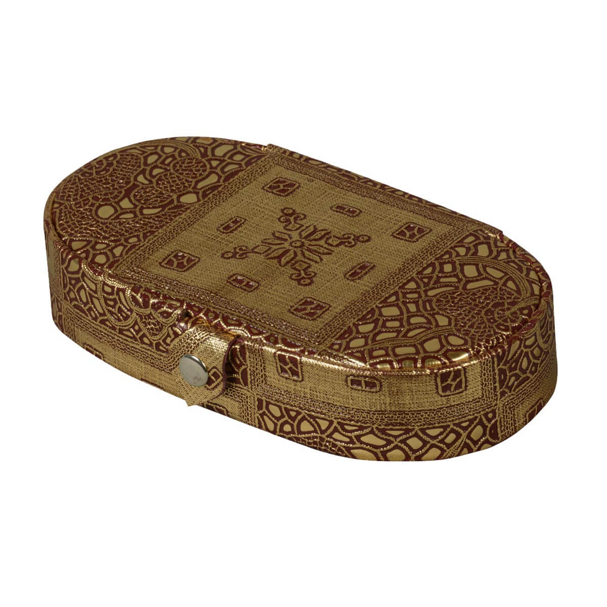 Traveler Mini Jewelry Box