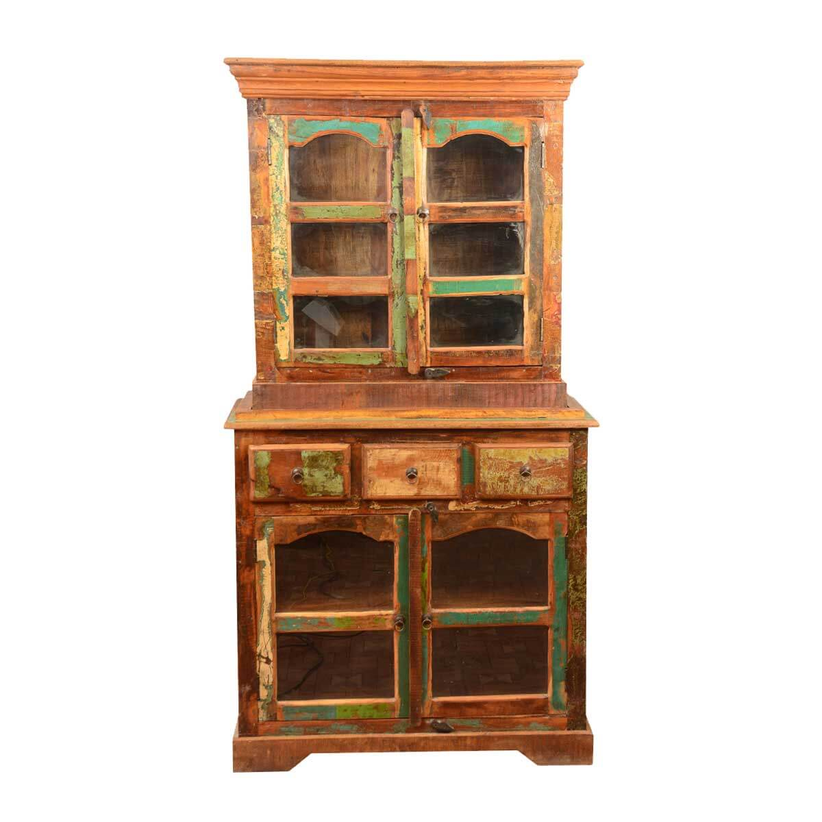 and with free buffet wood hutch black overstock today home hiawatha garden pine canopy top shipping product