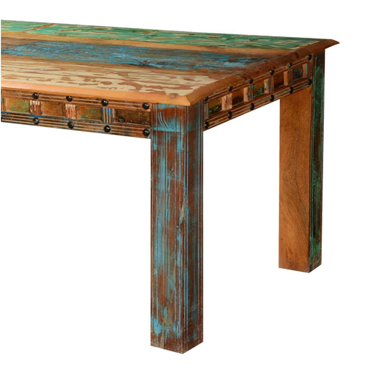 rustic rainbow reclaimed wood dining 28 images rainbow  : 75253 from bradfordhomes.co size 1200 x 1200 jpeg 111kB