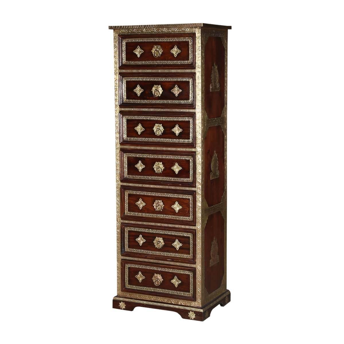 narrow thin wooden dresser white drawers black tall for drawer elegant your bedroom scandinavian design decor