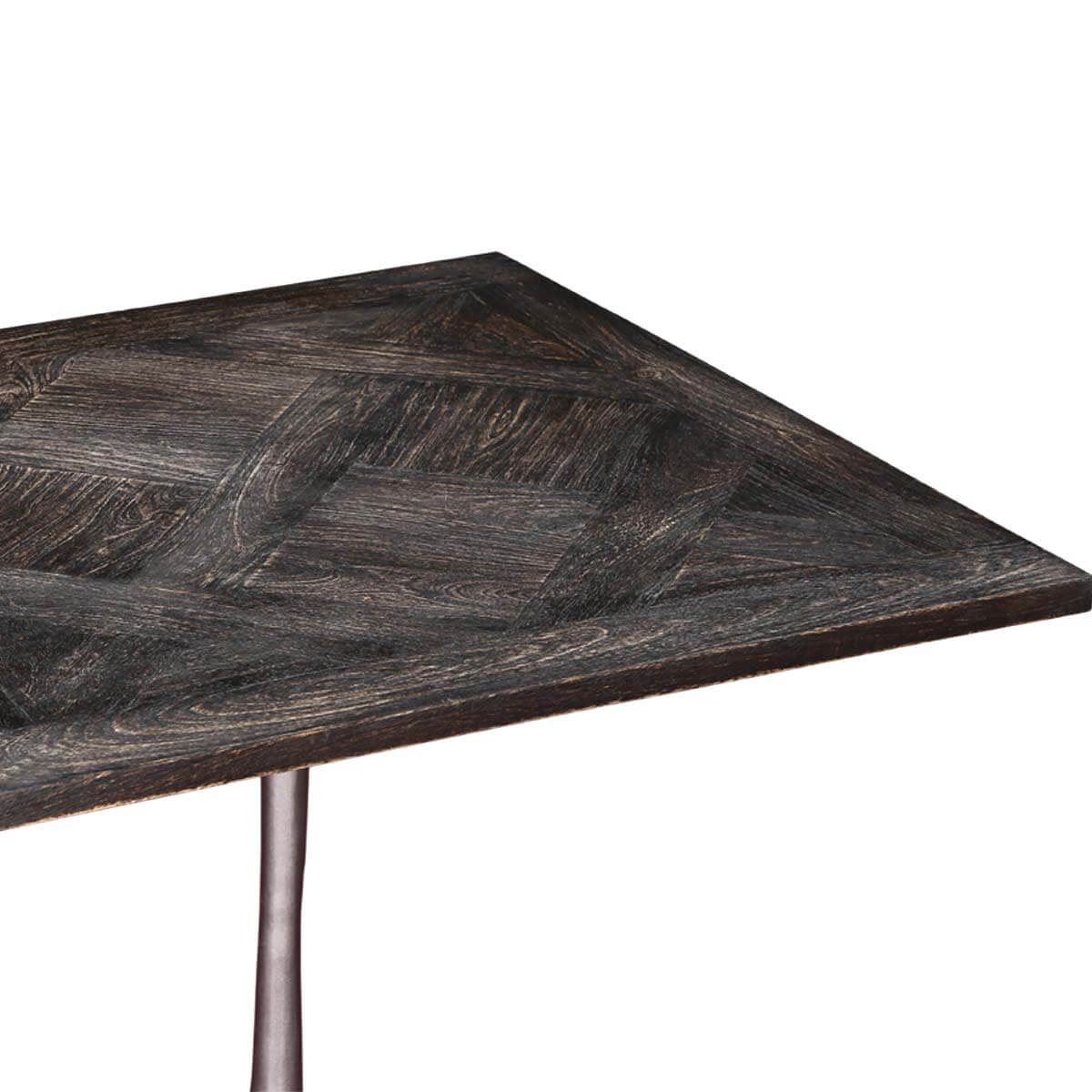 Industrial Cafe Mango Wood amp Iron 31 Square Dinette Table : 82544 from www.sierralivingconcepts.com size 1200 x 1200 jpeg 116kB
