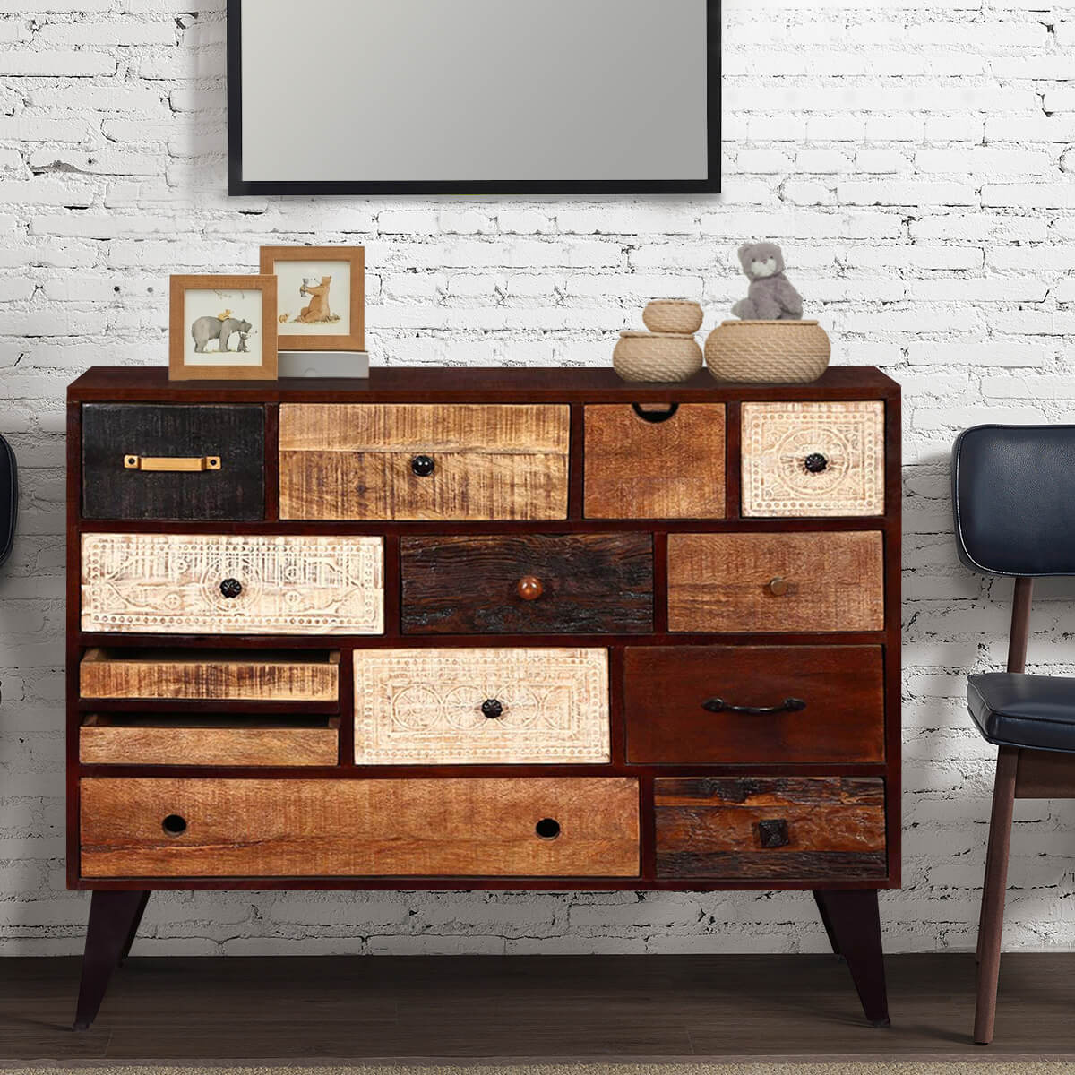 mix cambridge white match chest of children drawers ip rustic bianca drawer delta and