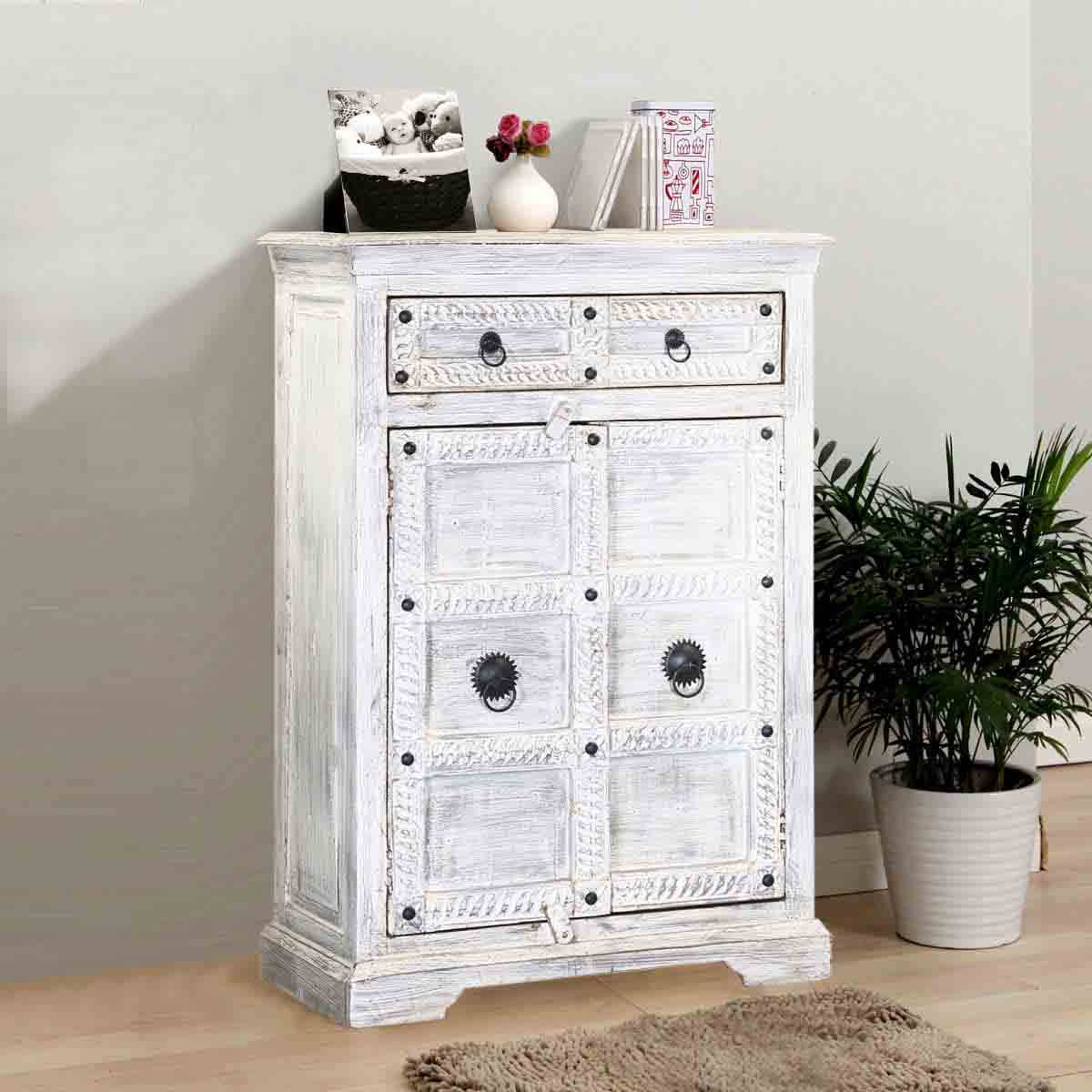 today white free home drawer door kendall overstock product cabinet systembuild inch shipping storage base garden with drawers