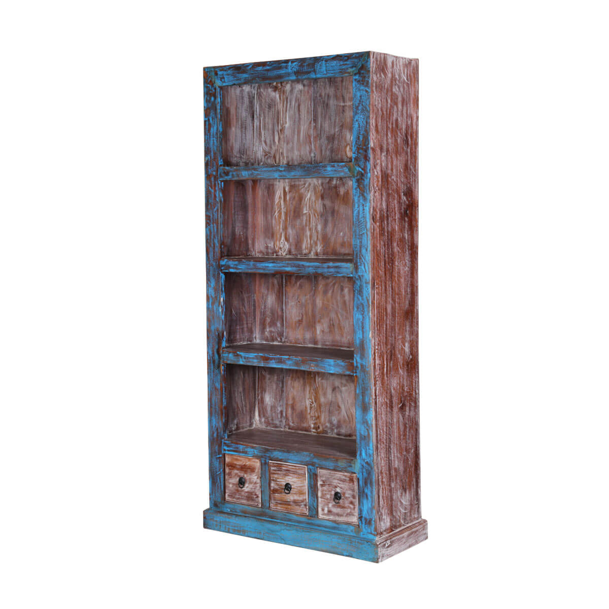 bookcases design wood home small great rustic bookcase