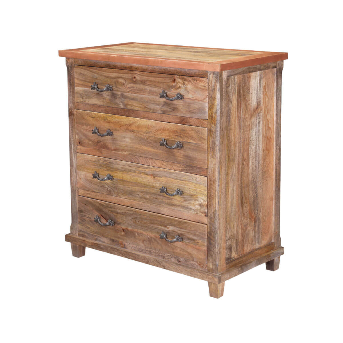 Wood Dressers And Chest Of Drawers ~ Solid wood drawer dresser bestdressers