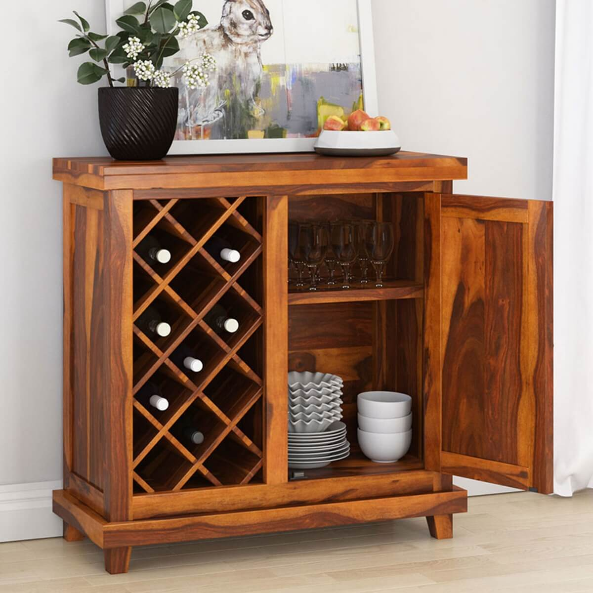 wine bar cabinet virginia handcrafted rustic solid wood wine bar cabinet 29292