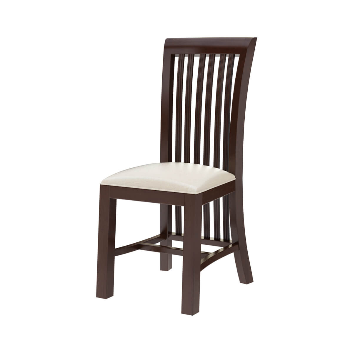 dining chairs mahogany upholstered back tannersville solid mahogany wood upholstered dining chair